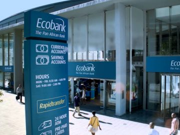Ecobank Expands Relationship with Parkway Projects to Drive Growth and Innovative Service on Tax Collection