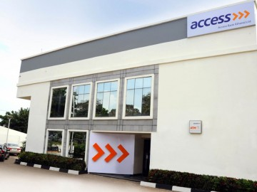 Access Bank Goes Live with PrimusLite® Solution from Parkway Projects Limited.