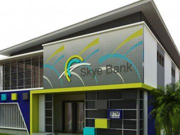 Skye Bank partners Parkway on Bank3D business banking hub