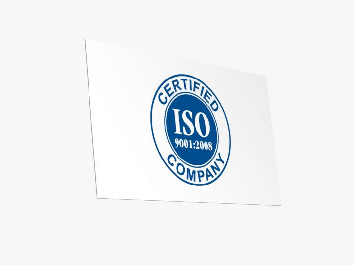 Parkway Projects Limited Upgrades From ISO 9001:2000 QMS to ISO 9001:2008 QMS Certification